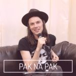 Tagalog Words With James Bay – Pak na Pak