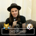Would You Rather Time With James Bay