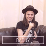 Tagalog Time With James Bay – Baduy