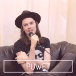 Tagalog Time With James Bay: Puwet