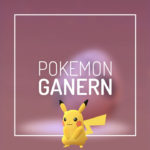 Pokemon Ganern With Pikachu