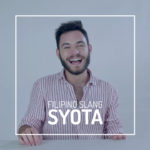 "These AFAMs Guess What ""Syota"" Means"