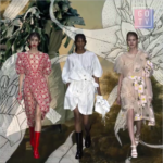 GOTV Top Picks For London Fashion Week Simone Rocha SS17 Show