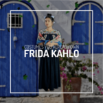 Dress Like Legendary Mexican Artist, Frida Kahlo, This Halloween