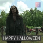 How To Be A Walker This Halloween