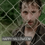 Go As The Walking Dead's Rick Grimes This Halloween