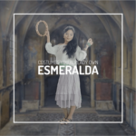 Dress Like Esmeralda This Halloween