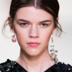 Trend Alert: Mismatched Earrings
