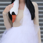 Is The Swan Dress Fash Or Fiction?