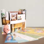 Wrap Your Presents With Old Magazines For An Eco-Friendly Christmas