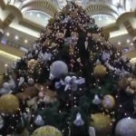 Have you ever heard of the world's most expensive Christmas tree?