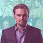 Lol, That's A Lot Of Angels Leonardo DiCaprio