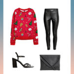 5 Ugly Christmas Sweaters You'd Secretly Want To Wear (And How To Wear Them)