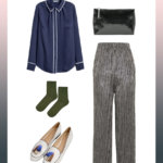 Holiday Dressing in 3 Textures
