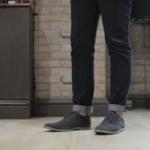 Le Douche Essentials: Men's Derbies