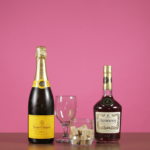 Here's A Classic cocktail recipe to try this NYE