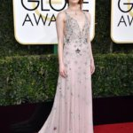 Our 5 Favorite Red Carpet Looks At The 2017 Golden Globes