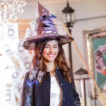 LOOK: Liza Soberano Was Surprised With A Harry Potter-Themed Birthday Party