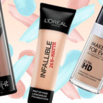 Best Liquid Foundations For Oily Skin At Every Price Point