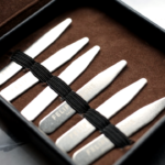 Gentlemen, keep your collars in place. Here's everything you need to know about collar stays