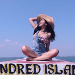 Nadine Lustre is giving us major bikini body goals