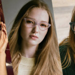 Unleash Your Inner Nerd With These 5 Cute Eyeglasses On Instagram