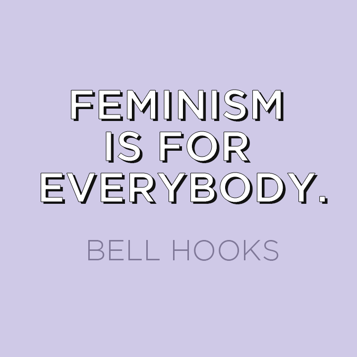 Feminist Quotes Amazing Girls Speak Up 48 Inspiring Quotes About Feminism That Will Empower