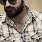 How to Keep Your Beard Outrageously Manly