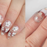 Skip Your Boring Manicure For This High Fashion Nail Trend