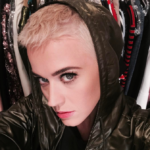 Did Katy Perry Just Cut Her Hair EVEN Shorter?