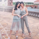 Meet Vern and Verniece Enciso, the Queens of Matching Outfits