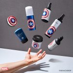 Marvel at The Face Shop's New Collection