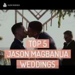 Top Jason Magbanua Wedding Films