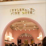 Stylenanda Pink Hotel Is Not Really a Hotel