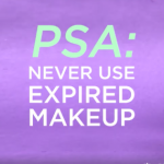 What Happens When You Use Expired Makeup?