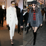 Word on the Street Style: Bella Hadid