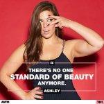 4 Times Ashley Graham Ignored Society's Standards