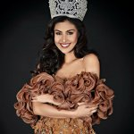 #PinayPower: First Filipina to Join Reina Hispanoamericana Takes the Crown
