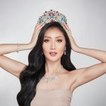 Licensed Physicist Karen Ibasco is Miss Earth 2017—We're Not Even Surprised