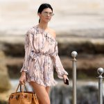 Word on the Street Style: Kendall Jenner