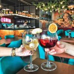 Here's Where to Get Your Much-Needed Dose of Sangria