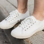 6 Hacks to Keep Your White Sneakers White