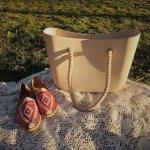 Viajecito Fulfills Our Beach Necessities