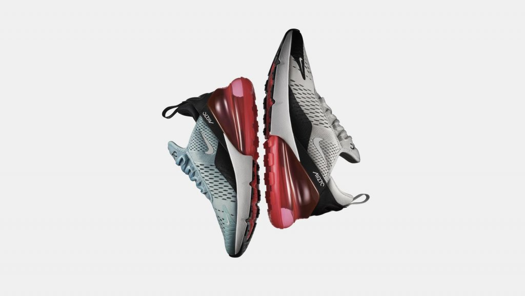 The new Air Max is built specifically for a well-rounded lifestyle. It's  still durable enough for fitness activities but was also designed for  casual, ...