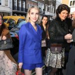 5 Celebs Who Stole the Show at London Fashion Week