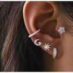 5 Shops to Hit Up for Your Constellation Piercing Needs