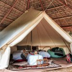 These Glamping Spots Will Make You Want to Stay Outdoors Forever