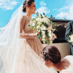 7 Local Celebs and their Stunning Wedding Gowns
