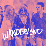 Wanderland First-Timer? Here's a Checklist of Things You CAN'T Leave Home Without